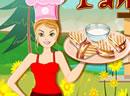 Panini Cooking
