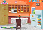 New Home Kitchen Decoration