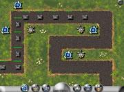 Toy Tanks Defense