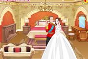 kates royal bedroom