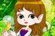 Mini Elfy Dress Up