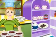 Mousse Au Chocolat Cooking