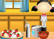 Emma's Recipes: Blueberry Pie