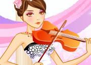 Wedding Violinist