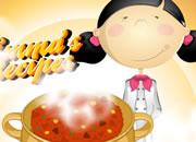 Emma's Recipes: Chili Con Carne
