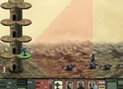 Robot Attack 2