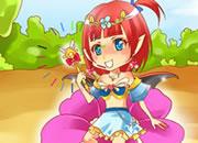 Summer Fairy Dress Up