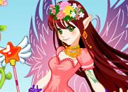 Dream Fairy Spel