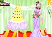 Glamorous Bride Makeover