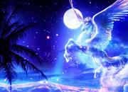 Hidden Stars-Pegasus