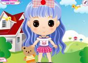 Pretty Baby Doll