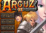Arcuz 2 Dungeons