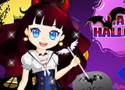 Happy Halloween Cutie