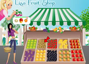 Lisa's Fruit Shop