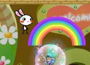 Rainbow Rabbit Adventure