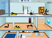 Click Death Gym