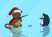 Ice Pond Tournament