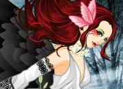 Crow Fairy