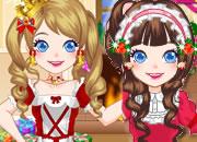 Christmas Lolita