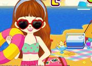 Sue's twin vacation