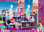 Paris Shopping Spree