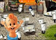 Bamba Snack Quest 3 - Corn Crisps