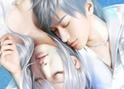 cute lovers puzzle