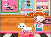 Sue's Pet Contest