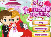 My Romantic Wedding