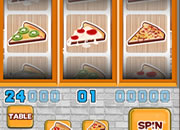 Pizza Slot Machine