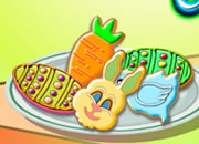 Sara's Cooking Class: Sugar Cookies