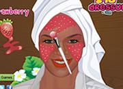 Beauty Rihanna Facial Makeover