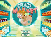 Crazy Market