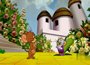 Tom and Jerry - Hidden Objects