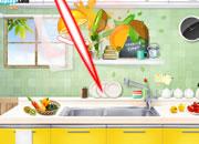 Kitchen Cut Fruit