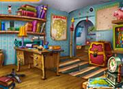 My Sweet Room Hidden Objects