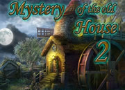 Mystery of old House 2