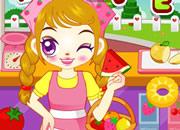 Judy's fruit shop