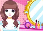Baby Doll Make-up