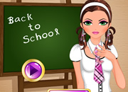 Back to School makeover