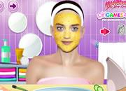 Dakota's Show Rush Makeover