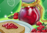 Sweet Tasting Strawberry Jam