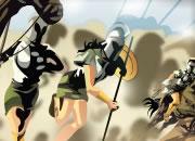 Trojan War TD