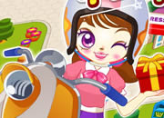 Judy's express courier