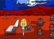 Shakira Monster Mansion