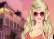 Maxi x Pink Anime