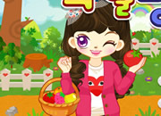 Judy Fruits Game