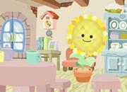 Sunflower Find Room