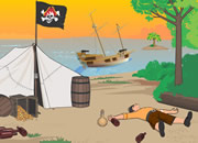 Pirate Ship Build