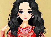 Colorful Lace Dresses